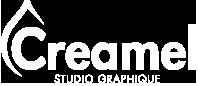 Créamel Logo