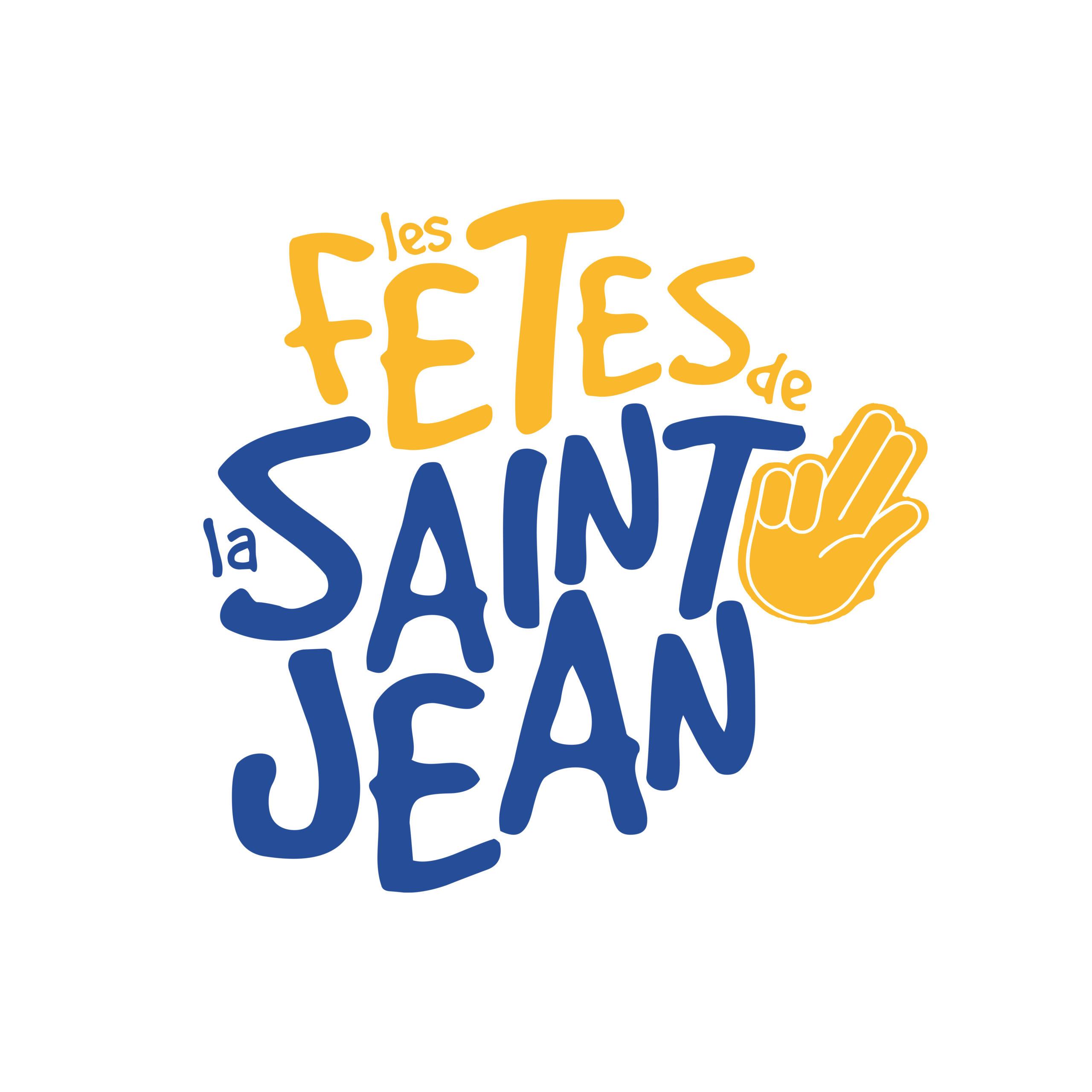 Logo Fete de la Saint Jean