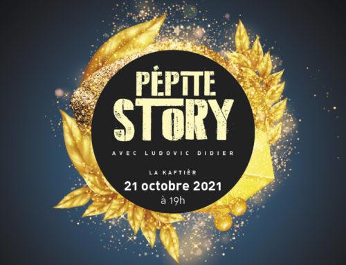Pepite Story